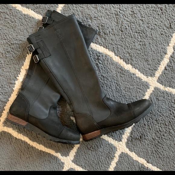 Sorel Shoes - Women's sorel major tall